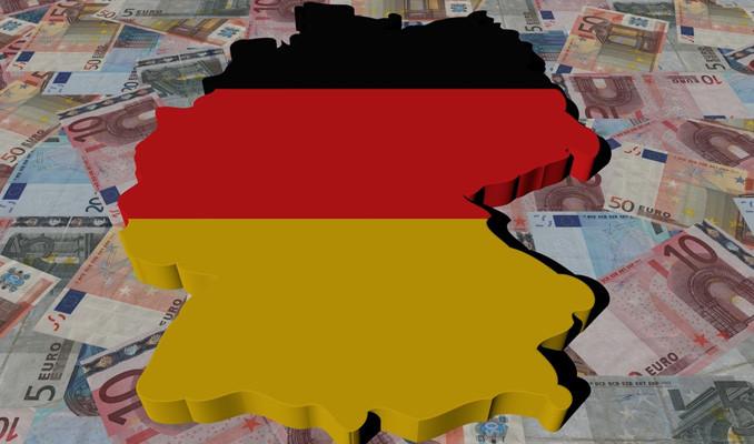 Almanya'da imalat PMI rekor artış kaydetti