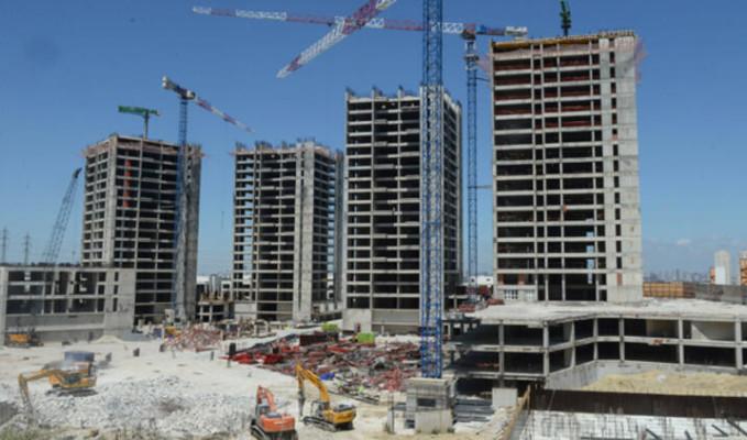 Aralık ayında inşaat maliyet endeksi arttı