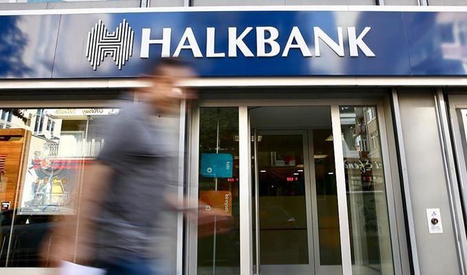 Halkbank'tan ABD'de reddedilen davayla ilgili flaş açıklama