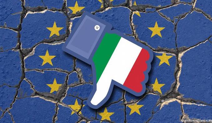 İtalyan ekonomisi Kovid-19'un etkisiyle 2020'de daraldı