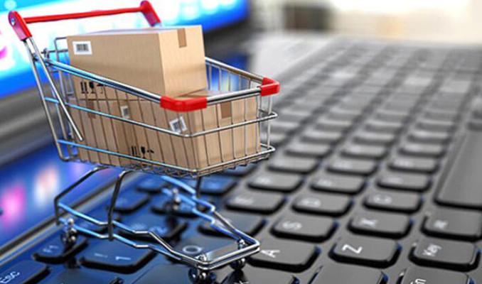 E-ticaret hacmi rekor düzeyde arttı