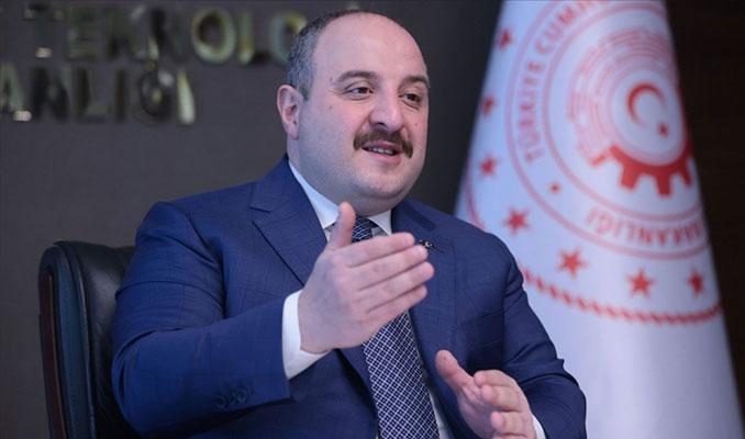 Bakan Varank duyurdu: Üretim yüzde 38 arttı