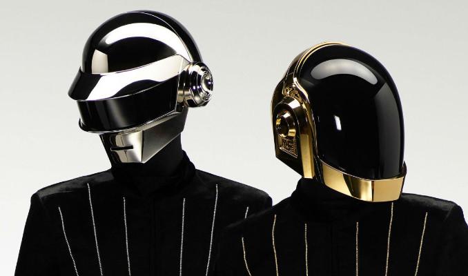Dünyaca ünlü ikili Daft Punk ayrıldı