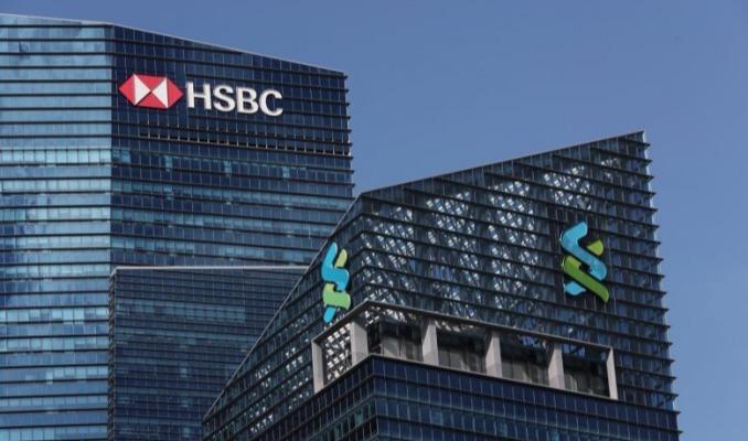 HSBC'nin kârı yüzde 34 düştü