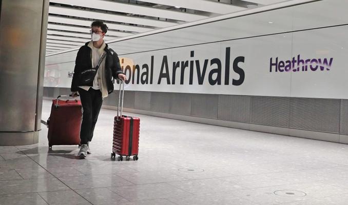 'Dijital Kovid Seyahat Kartı' uygulaması ücretsiz indirilebilecek
