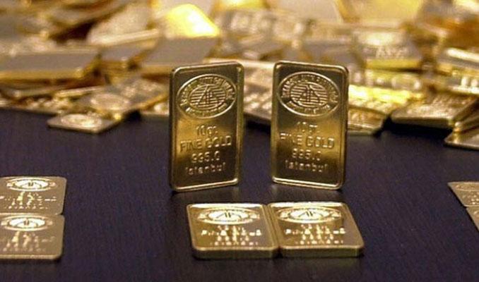 Kapalıçarşı'da altın fiyatları 23/02/2021