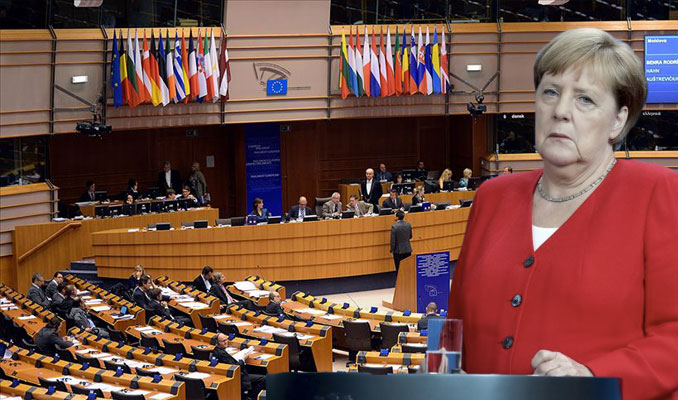 Avrupa Komisyonu Almanya'yı mahkemeye verdi!
