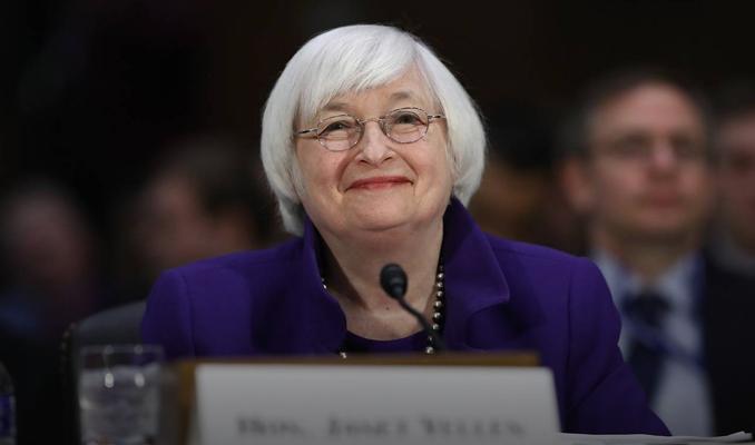 Janet Yellen'dan yardım paketi açıklaması