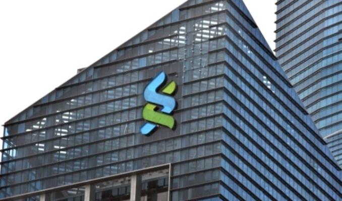 Standard Chartered ofislerini küçültüyor