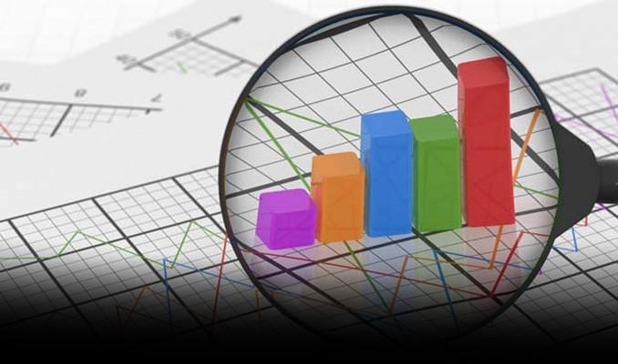 OECD Bölgesi'nde enflasyon yüzde 1.2'de kaldı