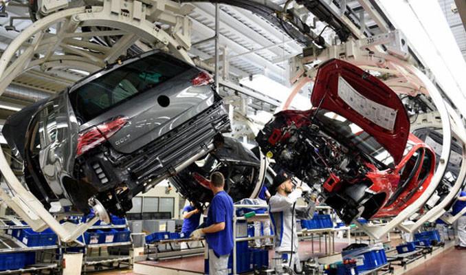 Almanya sanayisi direncini kaybediyor