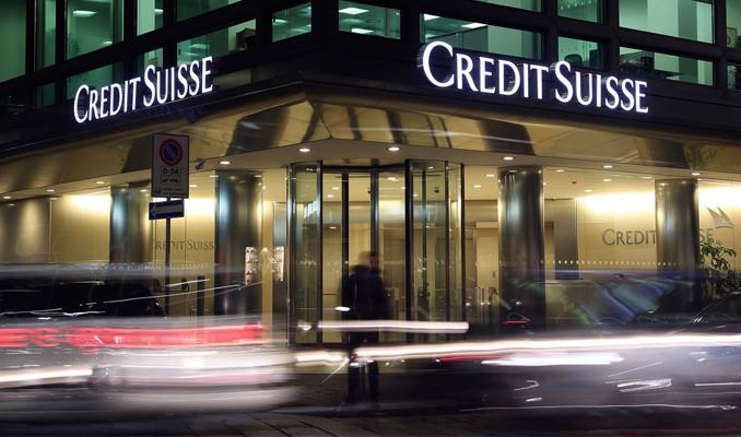 Credit Suisse'in sakladığı rapor ortaya çıktı