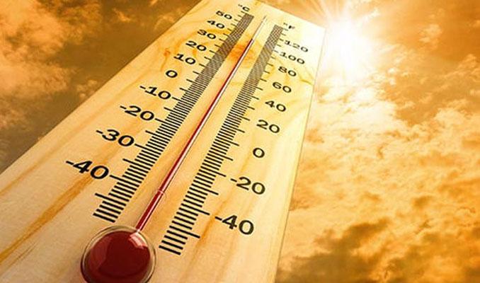 Türkiye'de ocak ayı sıcaklık ortalaması 5,4 derece olarak tespit edildi