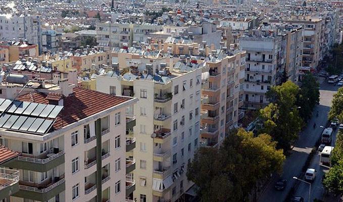 İstanbul'da kira ücretleri yüzde 10.81 yükseldi