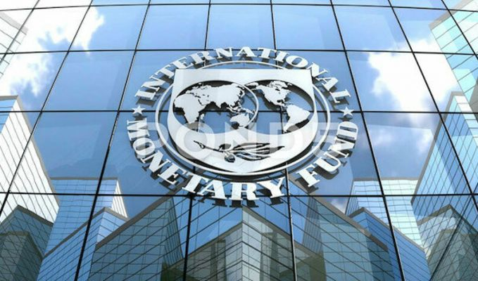 IMF'den Rus Merkez Bankası'na çağrı: Faizi düşürün