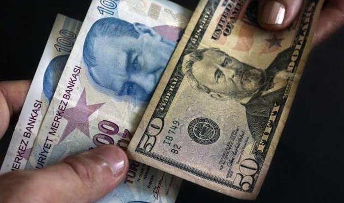 Türk Lirası yükselişte