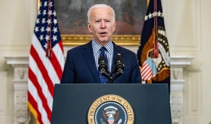 ABD'de Başkan Biden'a dava açıldı