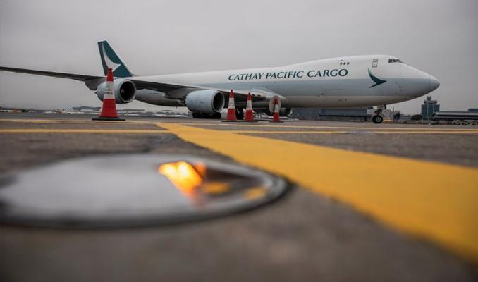 Cathay Pacific Airways'ten flaş karar!