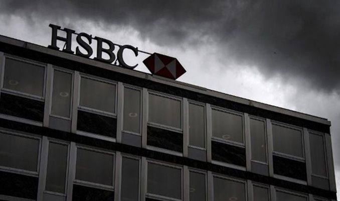 HSBC yatırımcı baskısıyla geri adım attı