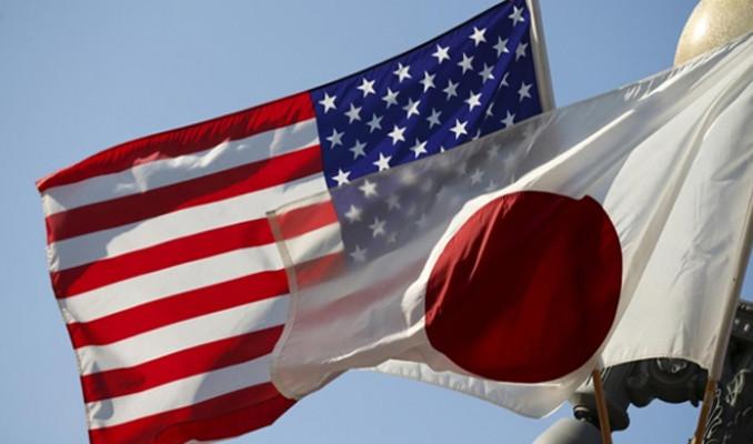 Beyaz Saray'a ilk ziyaret Japonya'dan