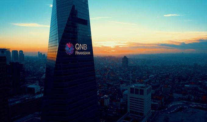 QNB Finansbank çek kabulü için sıra beklemeyi sonlandırıyor