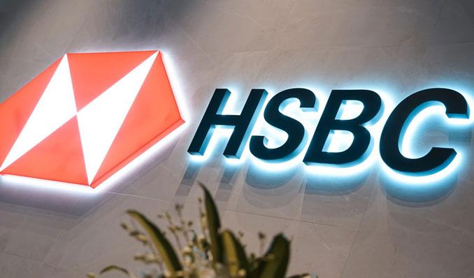 HSBC'nin karı yüzde 5 azaldı