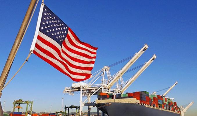 ABD dış ticaret verisi beklentileri geride bıraktı