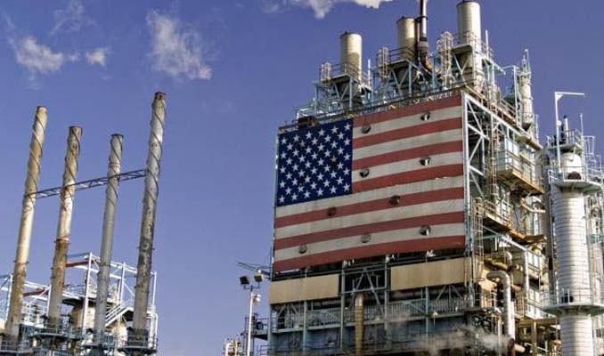 ABD'de sanayi üretimi beklenti altında kaldı