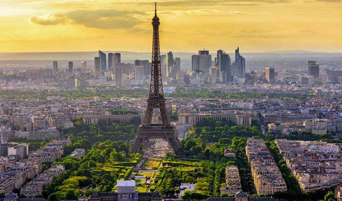 Fransa'da kapsamlı karantina