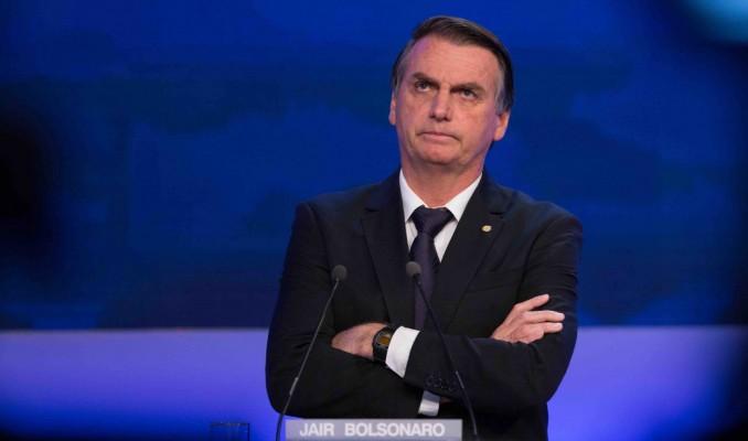 Bolsonaro: Sanki ölümler sadece korona virüsten oluyor