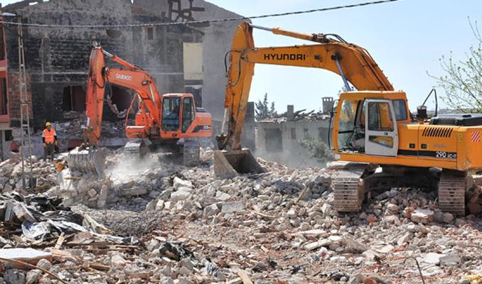 İMSİAD: İş yerleri de kentsel dönüşüme alınmalı