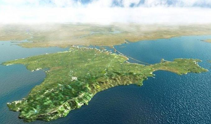 Yabancılar Kırım'da toprak sahibi olamayacak