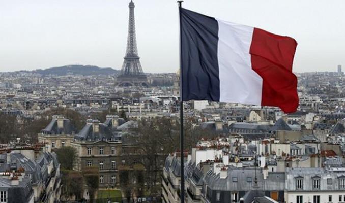 Fransa'nın 2021 büyüme hedefi yüzde 6
