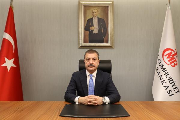 MB yeni Başkanı Kavcıoğlu: PPK tarihleri değişmeyecek