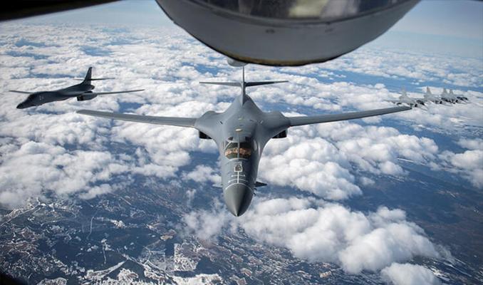 ABD'de Pentagon bütçesi tartışma konusu oldu