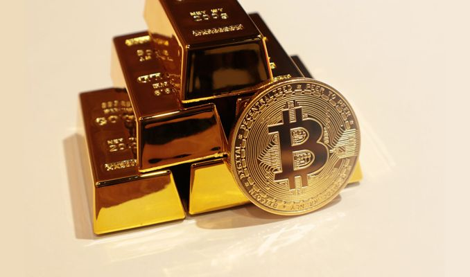 Powell'dan kripto-altın benzetmesi