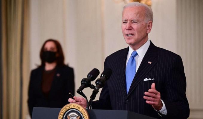Kaynak servet vergisi mi? Biden'dan 3 trilyonluk yeni paket