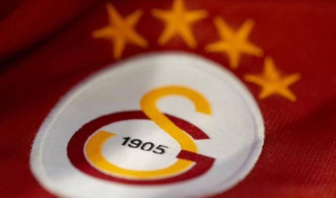Galatasaray'ın logosu değişti