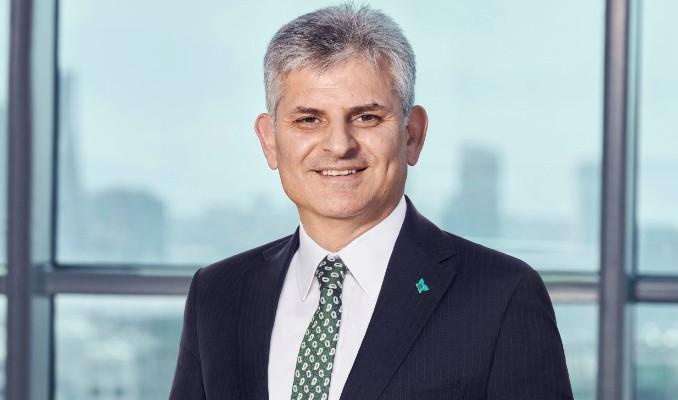 Murat Akşam Türkiye Finans'ın asaleten Genel Müdürü oldu