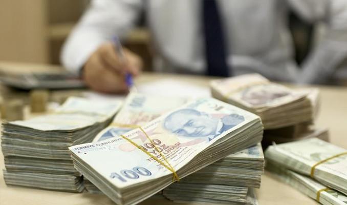 Türk bankalarının bilanço büyüklüğü 6 trilyon lirayı aştı
