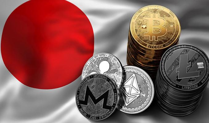 Japonya'da dijital para hazırlığı