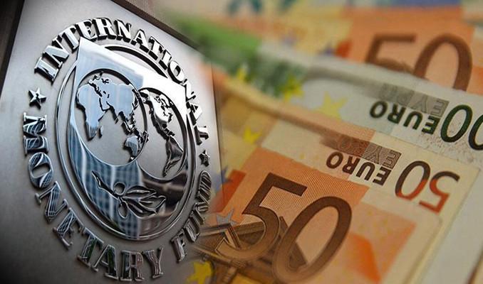 IMF: Euro Bölgesi bankaları dirençli