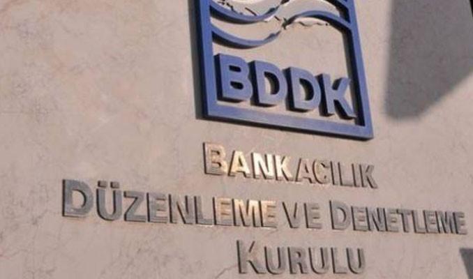 BDDK'dan yönetmelik değişikliği
