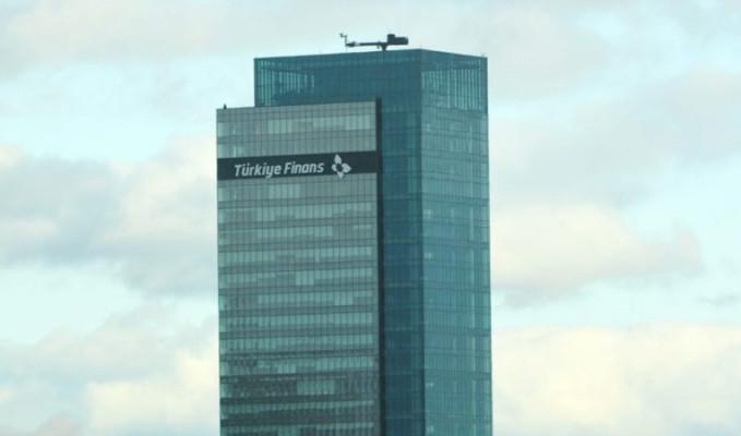 Türkiye Finans Katılım Bankası yönetiminde istifa