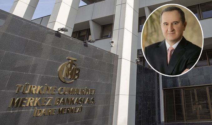 Merkez Bankası yeni Başkan Yardımcısı Mustafa Duman