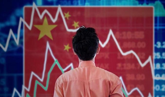 Çin için rekor büyüme beklentisi