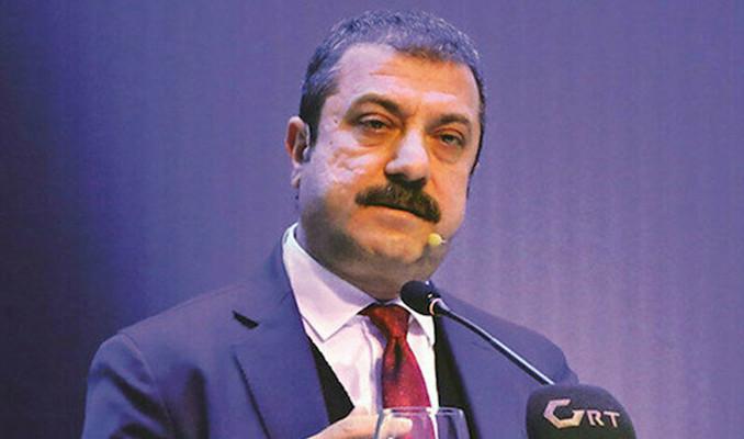 TCMB Başkanı Kavcıoğlu: TL'nin itibarını sağlayacağız
