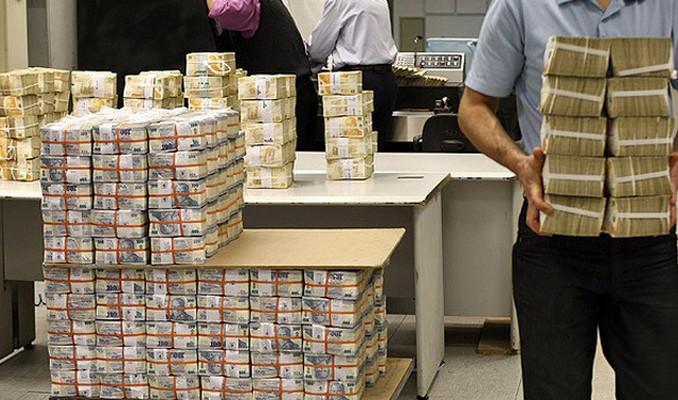 Merkez'den Hazine'ye 30.19 milyar TL