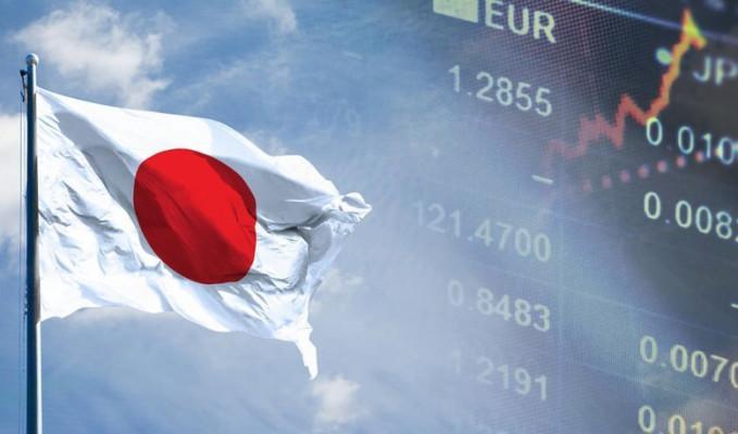 Japonya'da sanayi üretimi şubatta azaldı