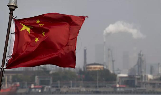 Çin, enerji ihtiyacını yenilenebilirden karşılıyor